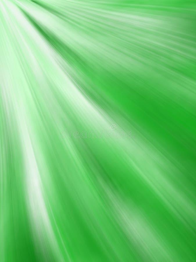 美好的绿色纹理 皇族释放例证