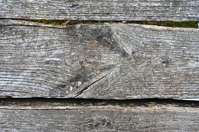 美好的老木背景-纹理 表、书桌或者地板与copyspace 免版税库存图片