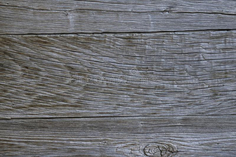 美好的老难看的东西木灰色背景的图象 库存照片