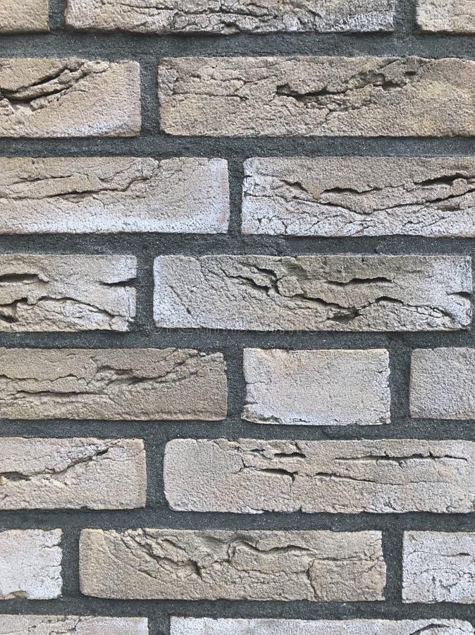 美好的背景石墙 免版税库存照片