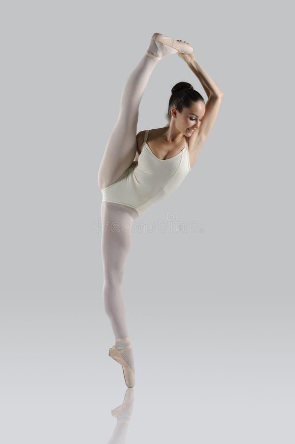 美好的芭蕾 免版税库存照片