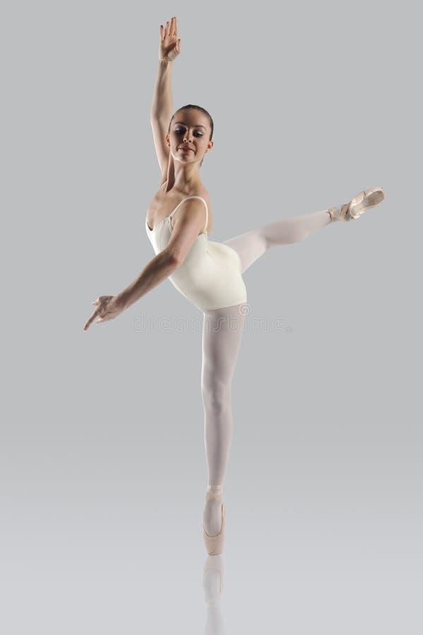 美好的芭蕾 图库摄影