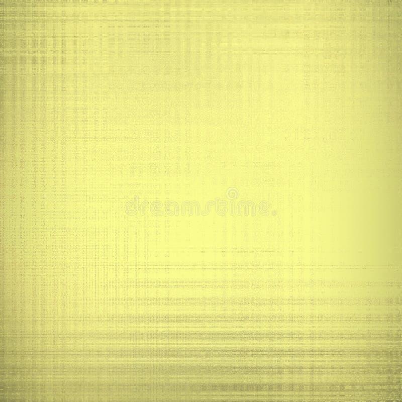美好的被弄脏的背景 典雅的墙纸设计 向量例证