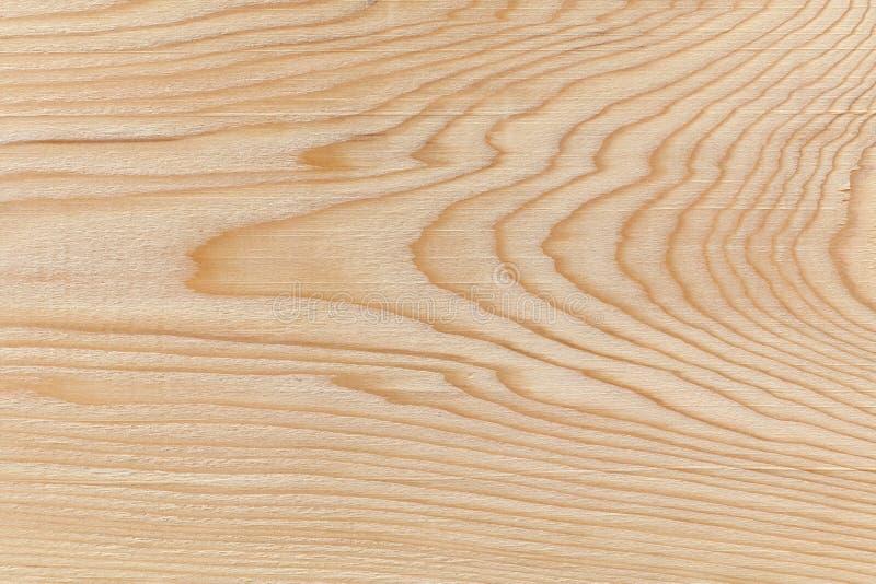美好的被仿造的柳杉木纹理背景 免版税库存照片
