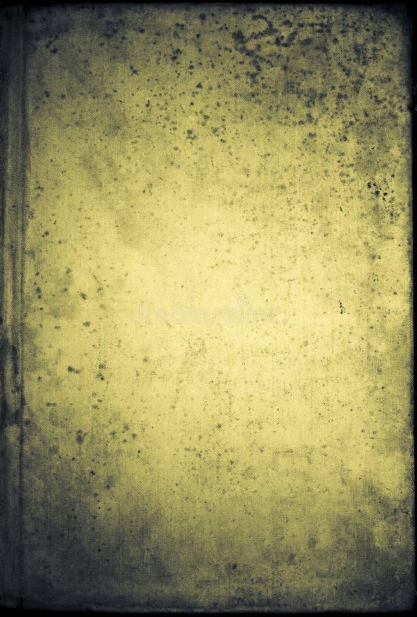 美妙的鬼的纹理 库存图片