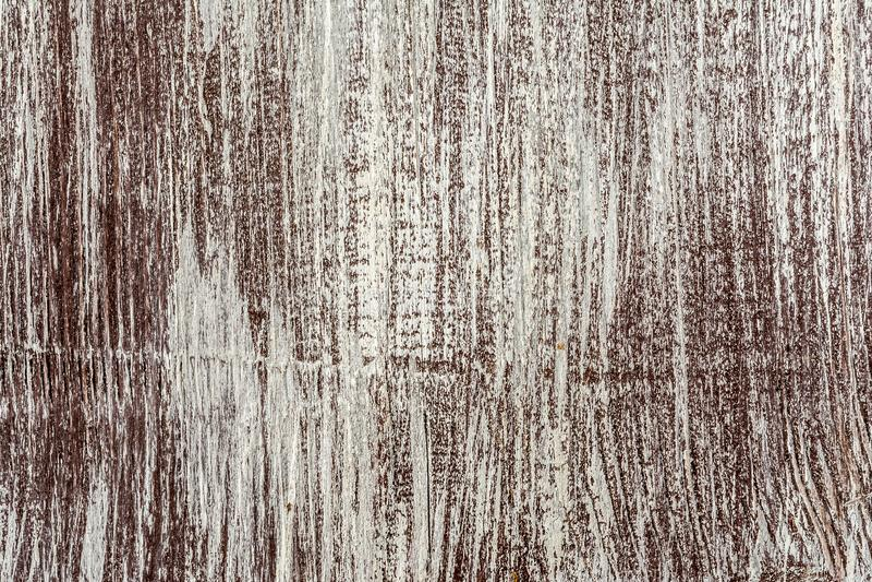 老和被风化的灰色黑木墙壁葡萄酒减速火箭的样式背景和纹理 图库摄影