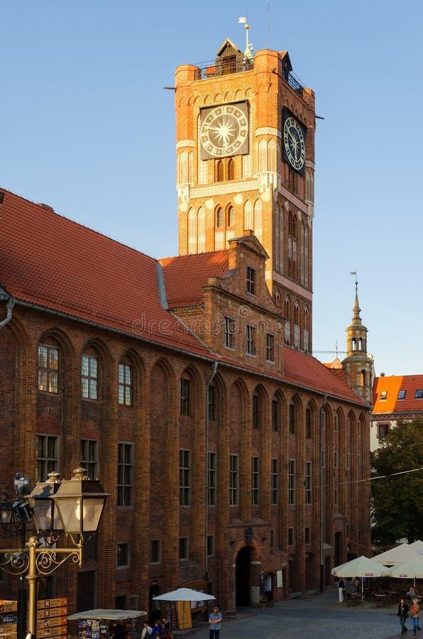 Download 老城镇厅在托伦,波兰 编辑类库存照片. 图片 包括有 不列塔尼的, 城市, 正方形, 吸引力, 市场, astrix - 53385998