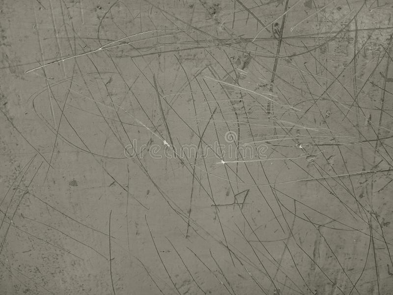 老墙壁构造了与灰色和白色颜色,墙纸的背景, 库存照片