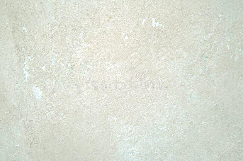 老墙壁的纹理 免版税库存照片