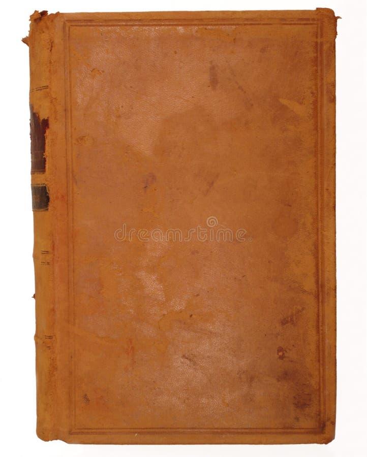 老大型书本二 库存照片