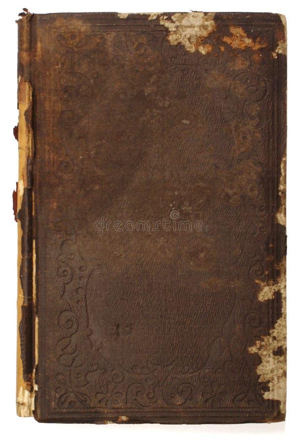 老大型书本 图库摄影