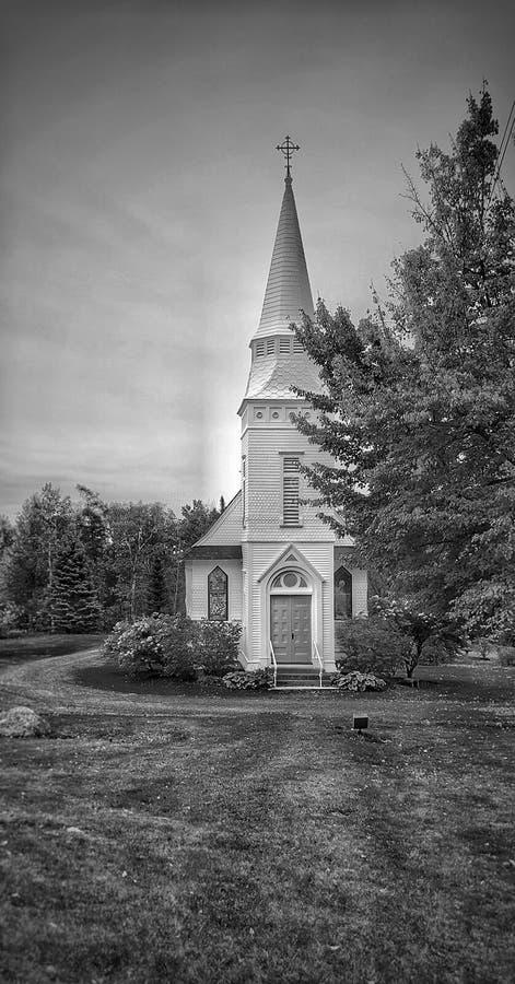 老教会国家(地区) 免版税图库摄影