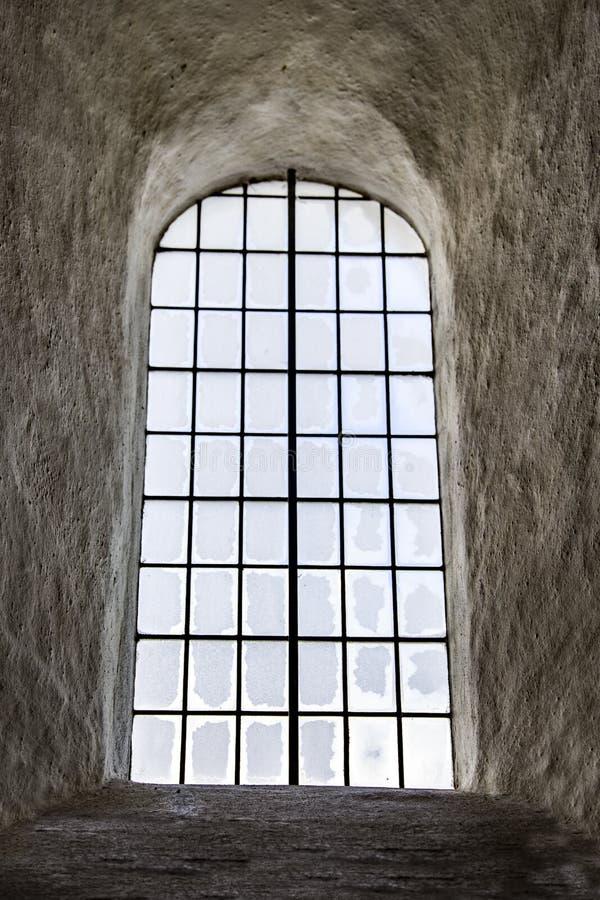 老教会窗口 库存图片