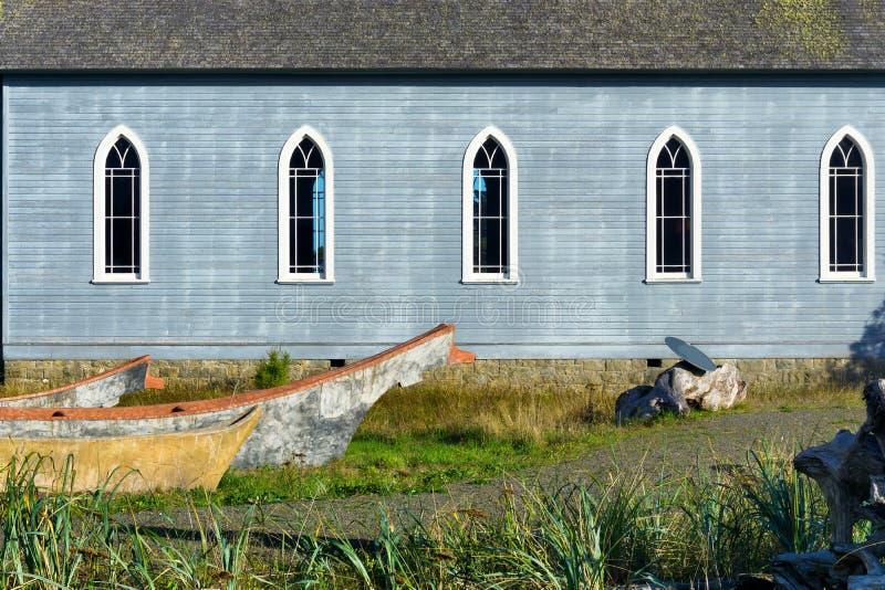 老教会细节 库存图片