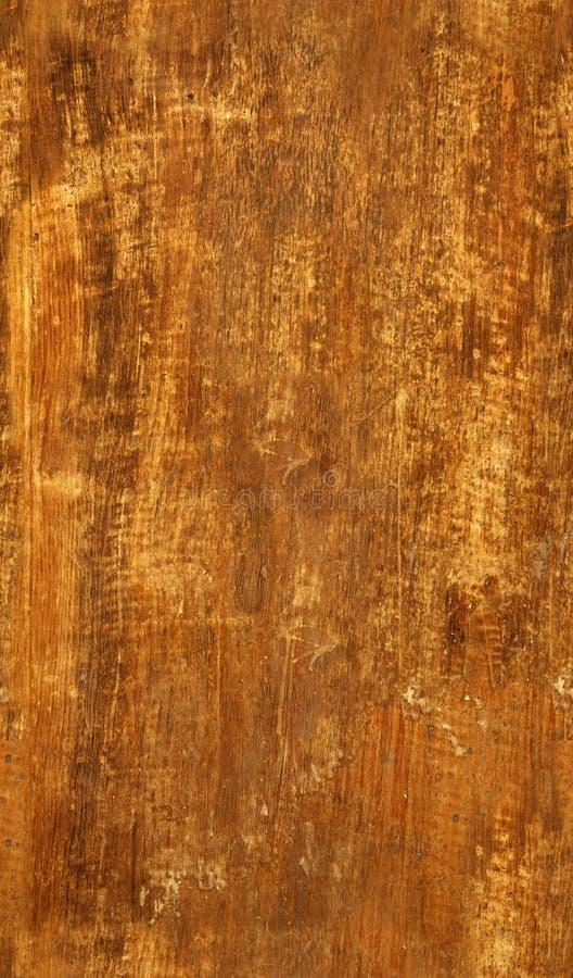 老无缝的纹理木头 免版税图库摄影