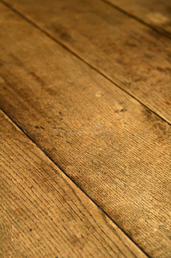 老木地板 库存图片
