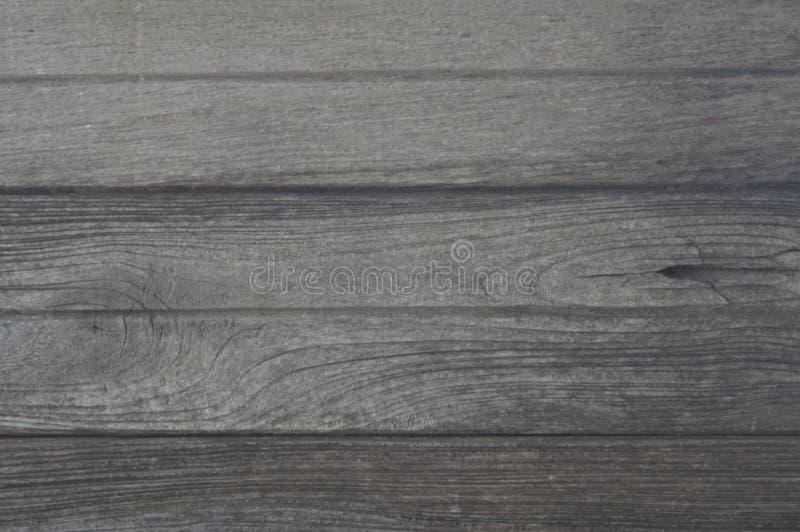 老木墙壁背景和纹理 免版税库存照片