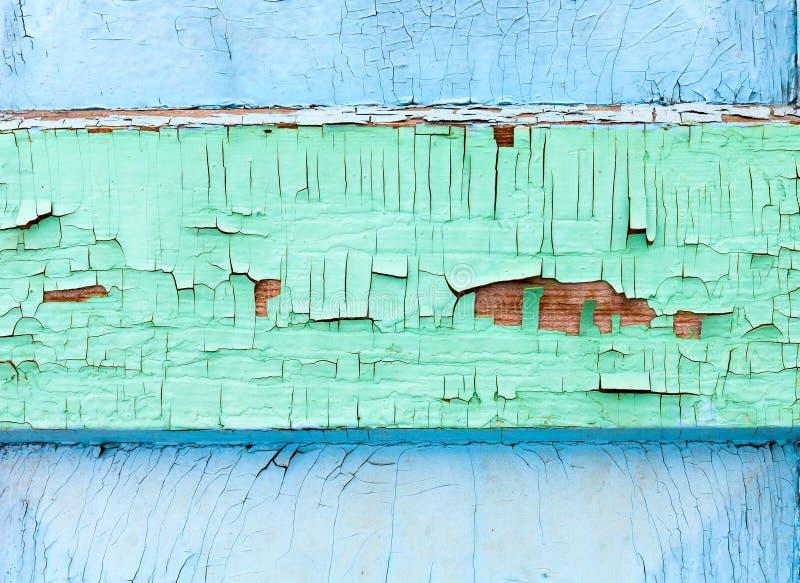 老木板农庄作为背景纹理 库存图片