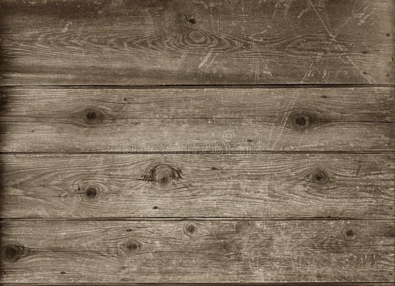 老木板条纹理背景特写镜头  库存照片
