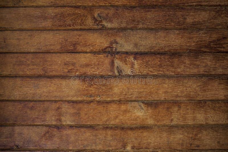 老木板条细节纹理 免版税图库摄影