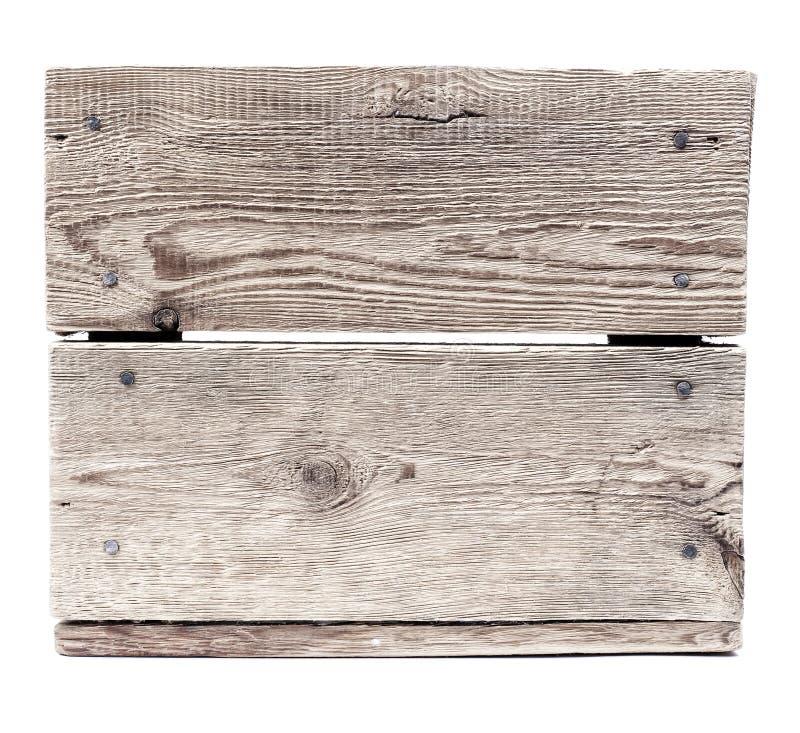 老木板条 免版税库存图片