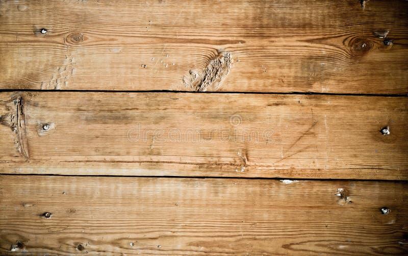 老木板 免版税库存照片