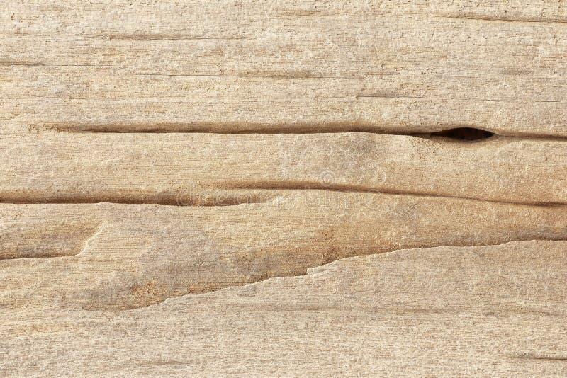 老木纹理背景,时间之前腐蚀的木表面 库存图片