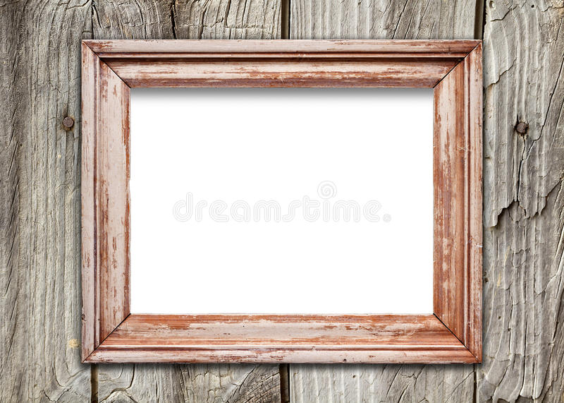 Download 老木表面上的空的框架 库存照片. 图片 包括有 装饰, 画布, 减速火箭, 油漆工作, 前面, 空白的, 陈列 - 62530040