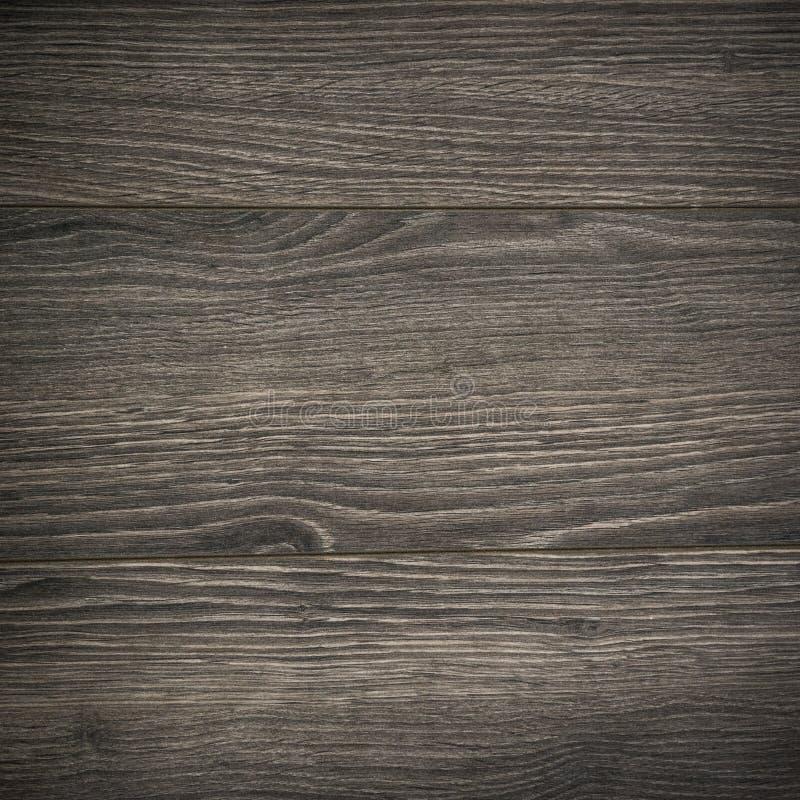 老板条木背景或木头五谷褐色纹理 图库摄影