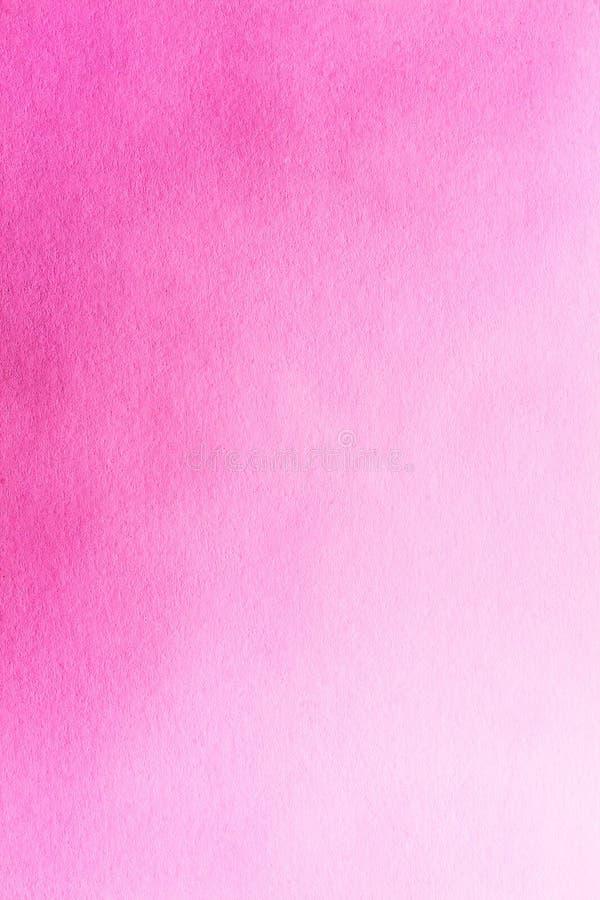 老桃红色纸纹理 图库摄影