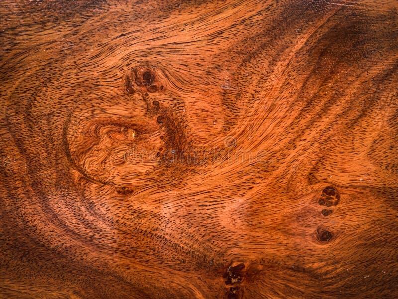 老棕色木头背景纹理  免版税库存照片