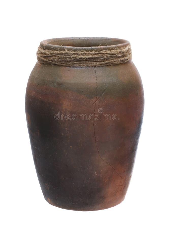 老水罐 库存照片