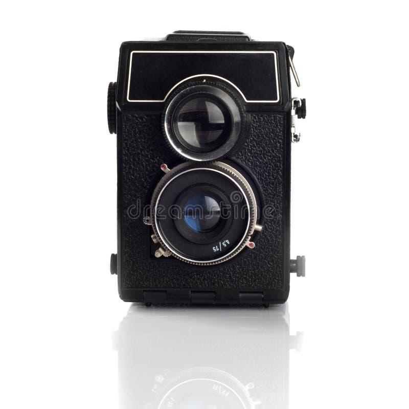 老照相机lomo 库存照片