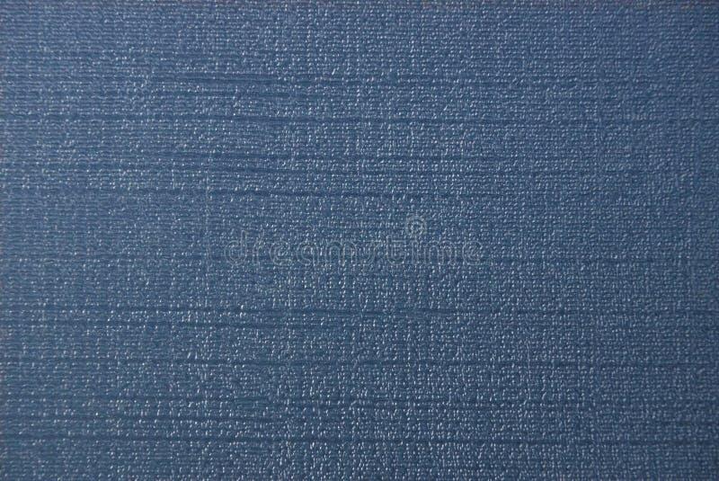 老皮革的片段的灰色纹理 图库摄影