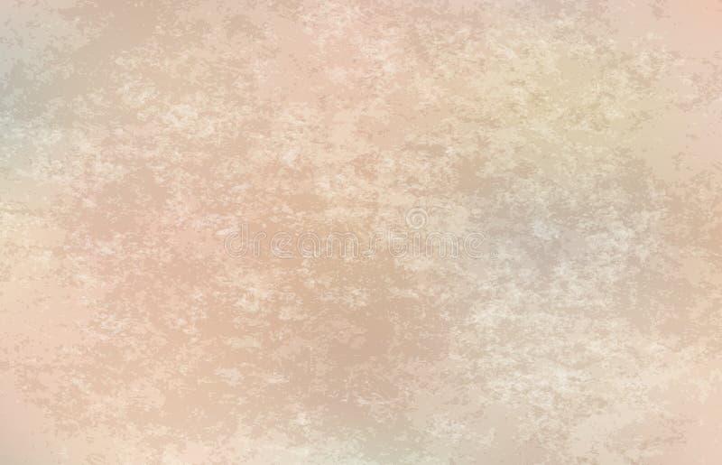 老石纹理抽象难看的东西背景 皇族释放例证