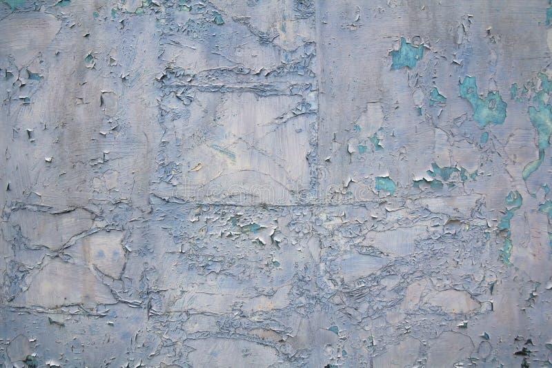 老破裂的抽象难看的东西葡萄酒纹理拷贝空间backgroun 免版税图库摄影