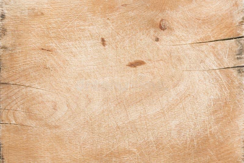老粗砺的纹理木头 免版税库存图片