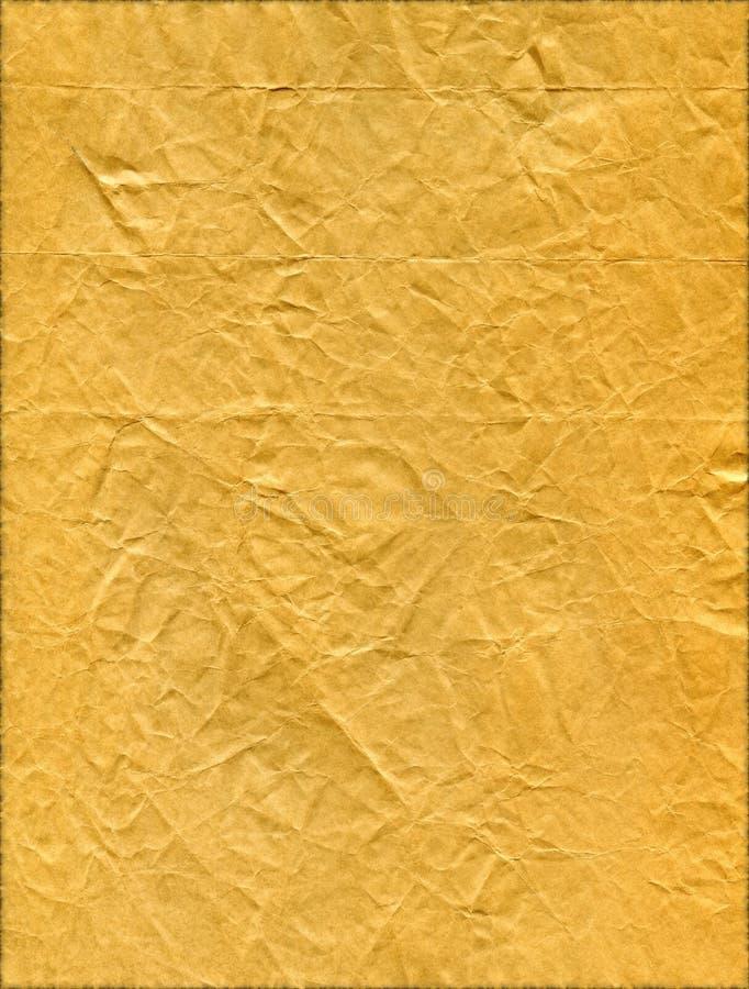 老纸减速火箭的被剥去的纹理葡萄酒 库存图片