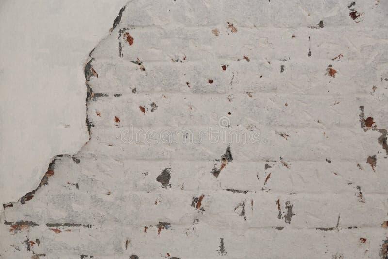 老纹理墙壁 库存图片