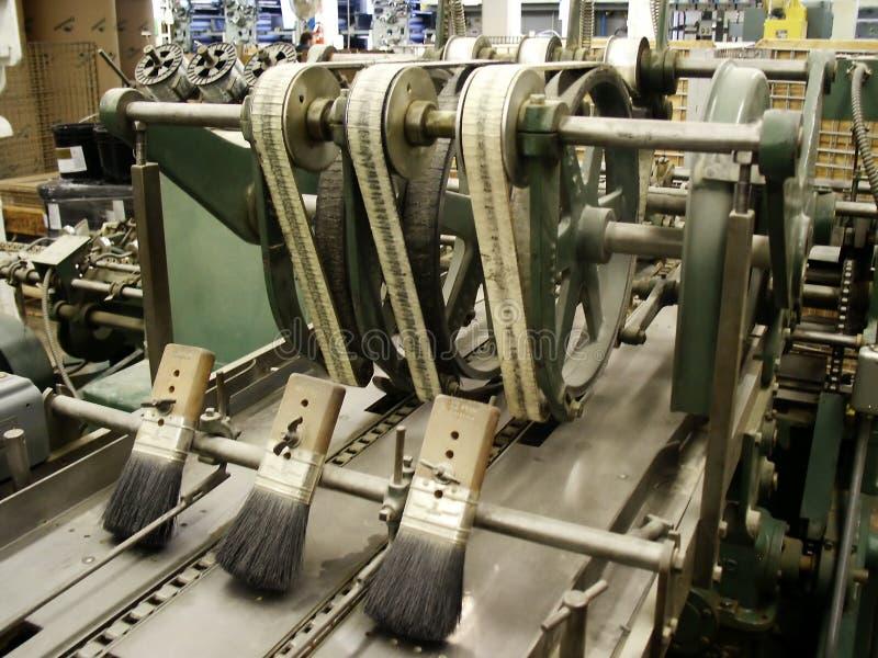 Download 老缝合物 库存照片. 图片 包括有 机械, 工厂, 设备, 行业, 白海豚, 虚度光阴, 商业, 打印, 遗物 - 189994
