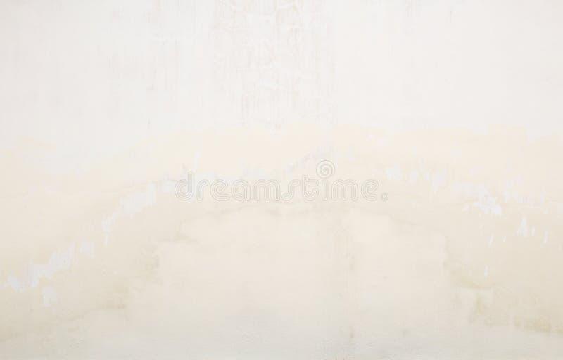 老肮脏的混凝土或水泥墙壁纹理  免版税库存照片