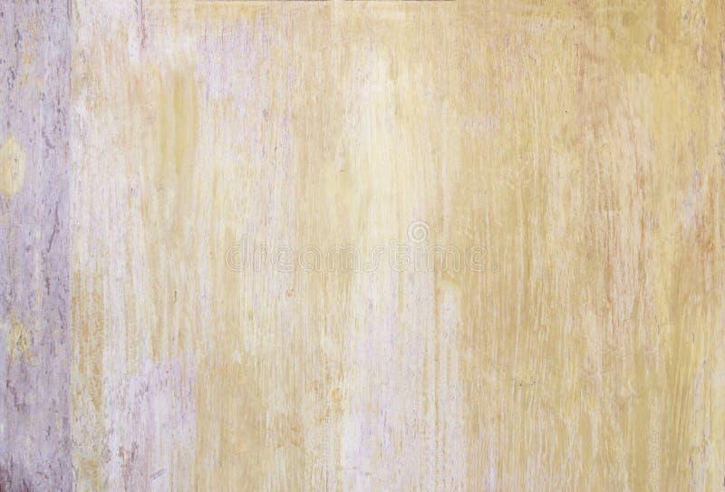 老肮脏的混凝土纹理或水泥墙壁或者木头 库存图片