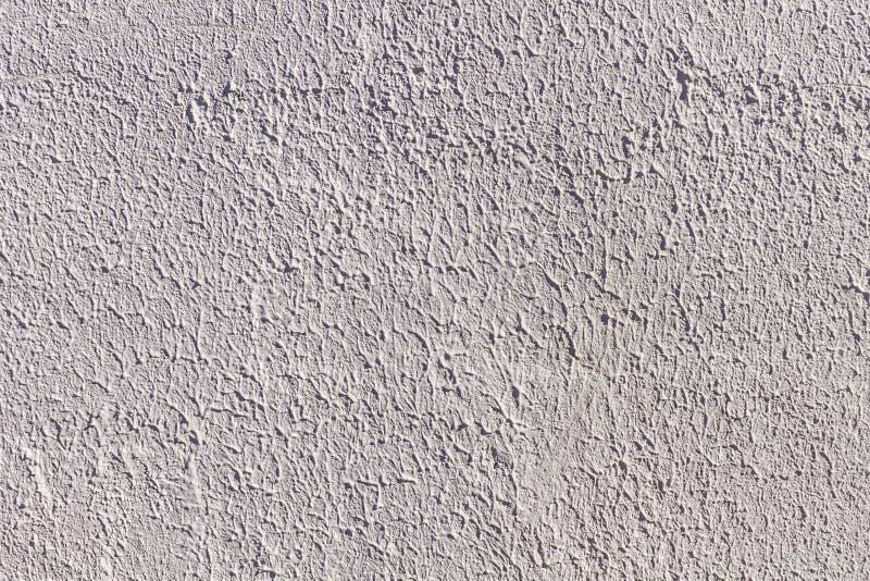 老膏药的纹理 混凝土墙的fon 库存照片