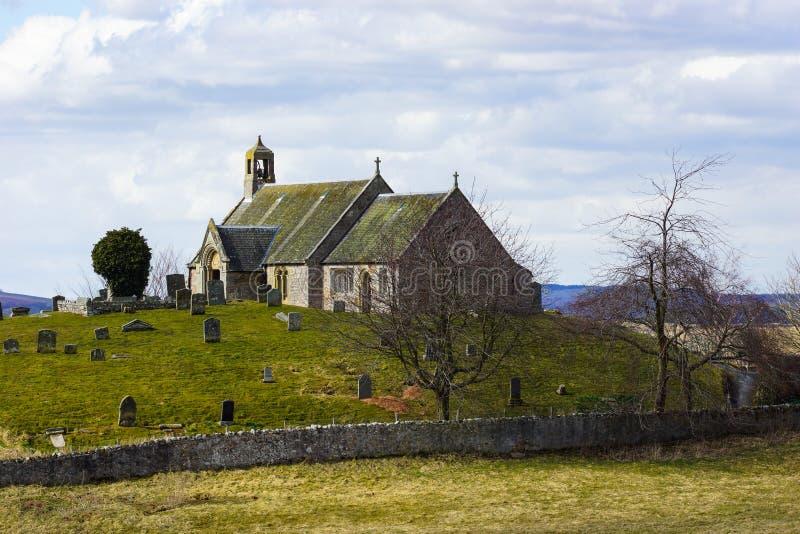 Download 老苏格兰教会/柯克 库存照片. 图片 包括有 社区, 教会, 远程, 困扰, 万圣节, 基督教, 坟园, 乡下 - 30336092