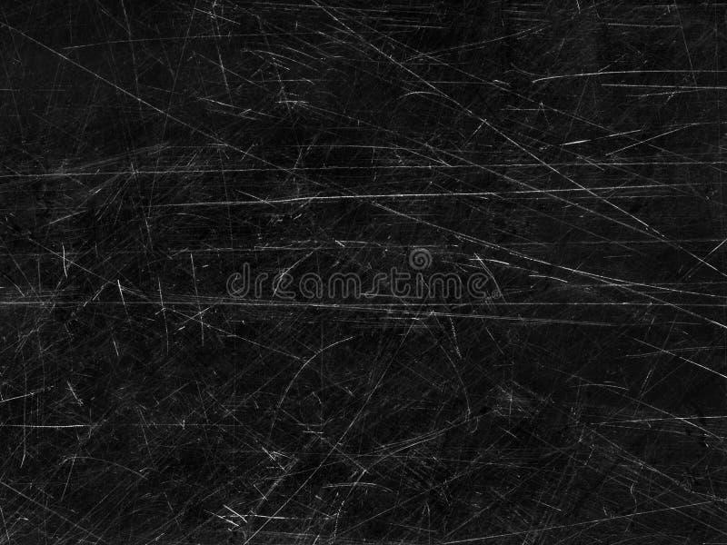 黑老被抓的表面背景 免版税图库摄影