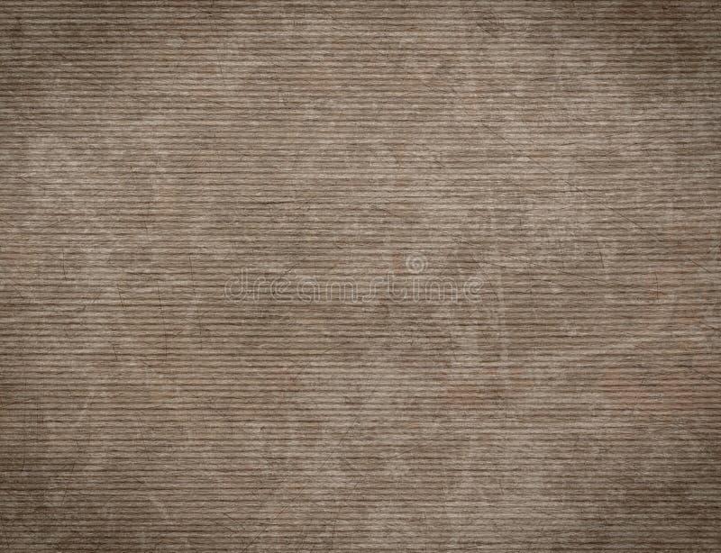 老被抓的broun包装纸,葡萄酒无缝的样式bac 库存图片