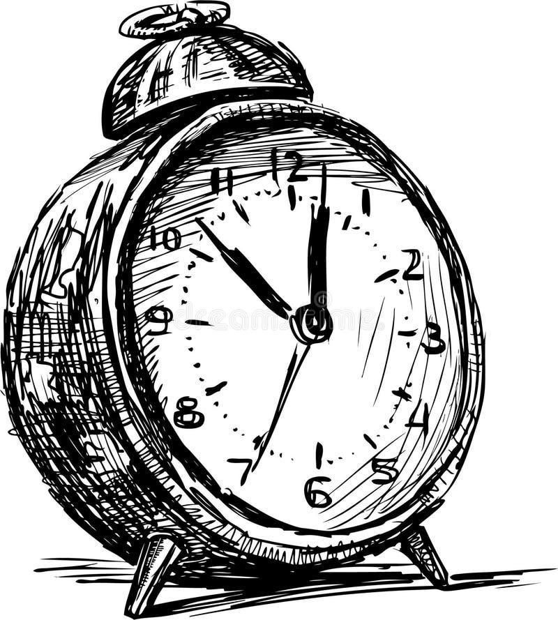 Download 老警报 向量例证. 插画 包括有 时钟, 被宣扬的, 草图, 符号, 空白, 拨号, 时间, 乱画, 现有量 - 30326612