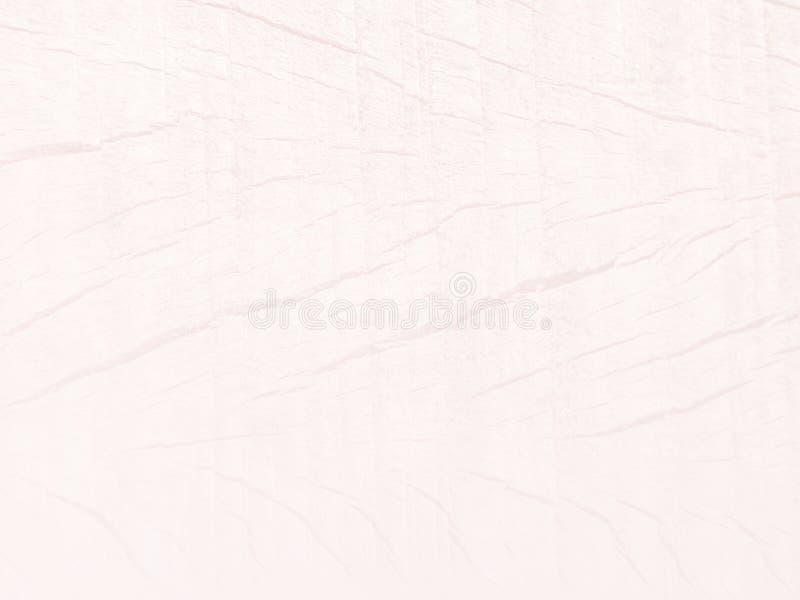 老轻白色木纹理自然样式背景 图库摄影