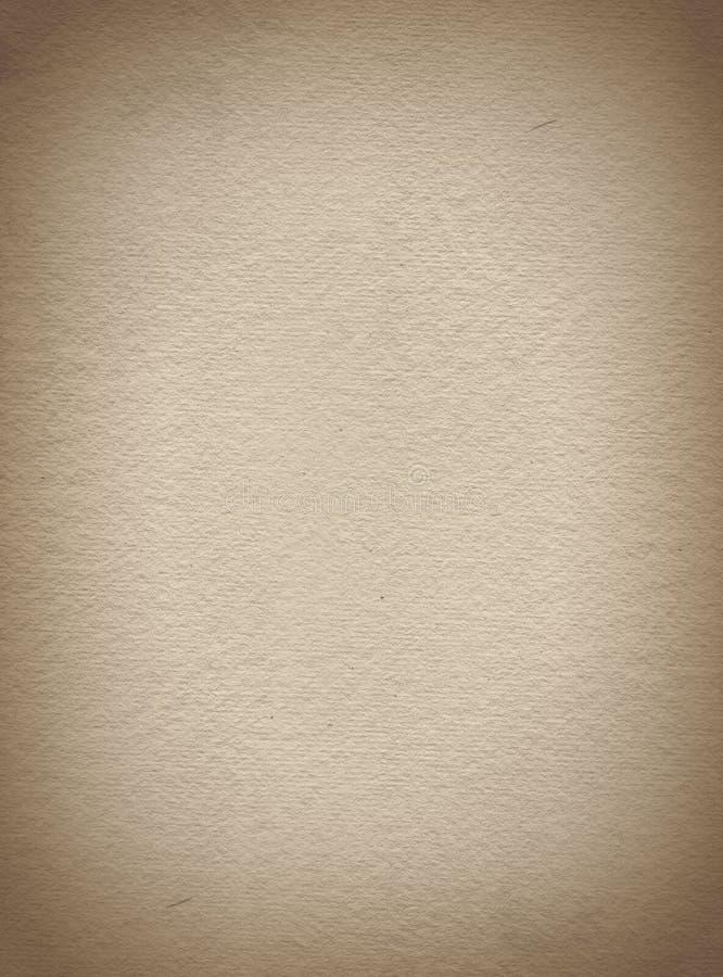 老纸背景 免版税图库摄影