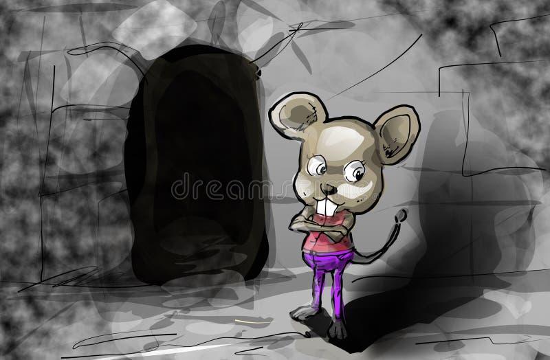 老鼠 库存图片